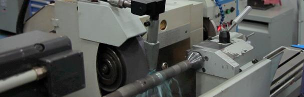 Industrial Repair Facility