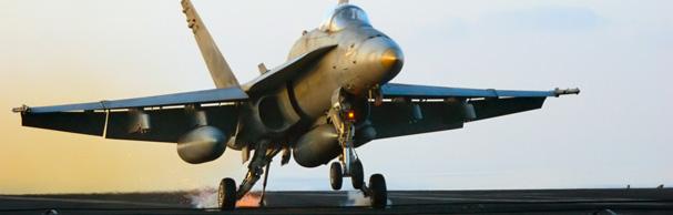 military aerospace repair